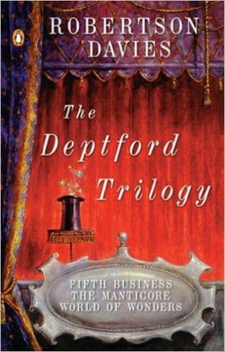 depford-trilogy
